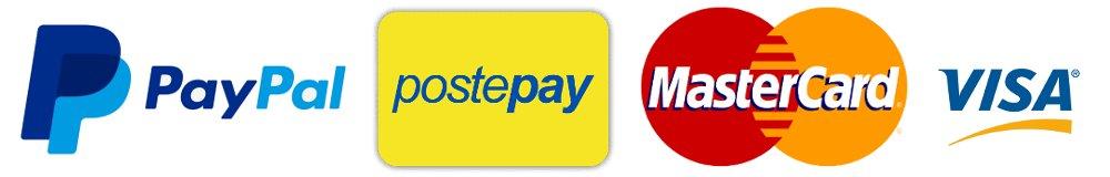 Fiumicino Area 4 Parking pagamenti online con carte di credito