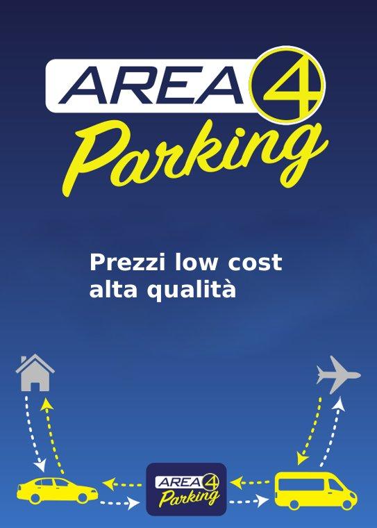 Parcheggio aeroporto Fiumicino prezzi