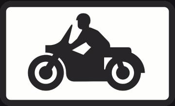 Parcheggio moto aeroporto Fiumicino