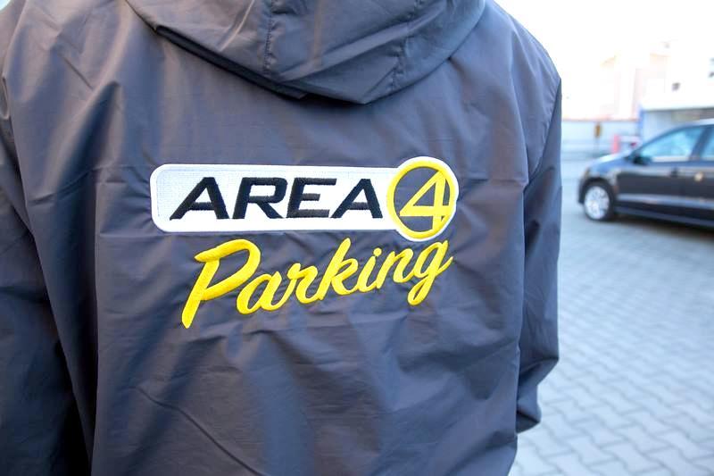 Cose da ricordare prima di arrivare al parcheggio Fiumicino Area 4 Parking